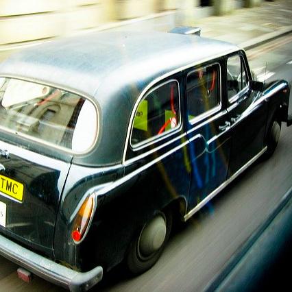 london cab Umberto